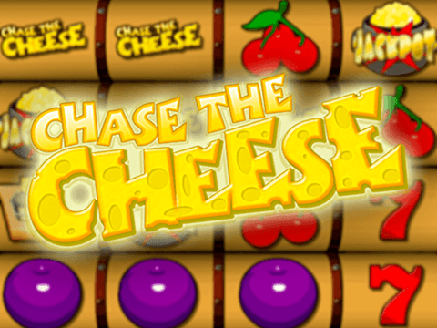Игровой слот Chase The Cheese